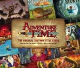 Adventure Time - The Original Cartoon Title Cards: Volume 1