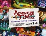 Adventure Time - The Original Cartoon Title Cards: Vol. 2