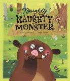 Naughty Naughty Monster