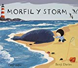 Morfil y Storm (Welsh Edition)