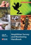 Amphibian Survey and Monitoring Handbook
