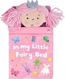 In My Little Fairy Bed (In My Little Bed Counting Books)