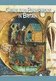 Crime and Punishment in Britain (KS2 History)