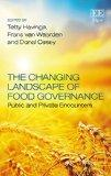 The Changing Landscape of Food Governance: Public and Private Encounters