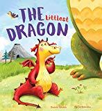 Storytime: The Littlest Dragon