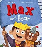 Max and Bear