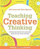 Teaching Creative Thinking: Developing learners who generate ideas and can think critically ...