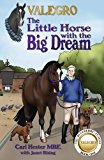 Valegro: The Little Horse with the Big Dream (The Blueberry Stories)