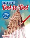 Incredible Book of Dot-to-Dot