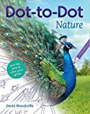 Nature Dot-to-Dot Nature (Join the Dots & Calm Your Spirit)