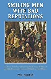 Smiling Men With Bad Reputations: The Story of the Incredible String Band, Robin Williamson ...