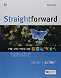 Straightforward 2nd Edition Pre-intermediate + eBook Student's Pack