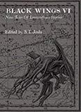 Black Wings VI - New Tales of Lovecraftian Horror