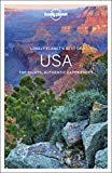 Lonely Planet Best of USA (Travel Guide)