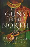 Guns in the North (The Sir Robert Carey Mysteries Omnibus)