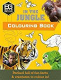 Bear Grylls Colouring Books in the Jungle (Bear Grylls Activity)
