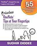 Priceless OneNote Tips at Your Fingertips