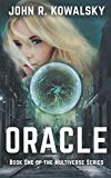 Oracle: Book One of the Multiverse Series