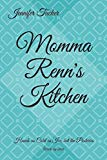 Momma Renn's Kitchen: Hands as Cold as Ice, but the Pastries twice as nice
