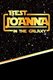 Best Joanna In The Galaxy: Jiu-Jitsu Training Diary Training journal log feature 120 pages 6...