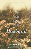 Do you know your Husband: One Question a Day for You & Me (Our Q&A a Day - Relationship Ques...