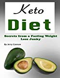 Keto Diet: Secrets from a Fasting Weight Loss Junky