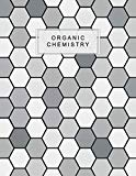 Organic Chemistry: Hexagon Paper NotebookHex Grid Paper Graph Science Note Book Journal .2 I...