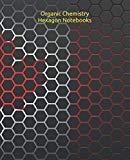 Organic Chemistry Hexagon Notebooks