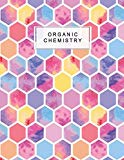 Organic Chemistry: Hexagon Paper Notebook Hex Grid Paper Graph Science Note Book Journal .5 ...