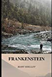FRANKENSTEIN: Frankenstein, a novel by Mary Shelley is a Classic Gothic Thriller, a Passiona...