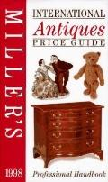International Antiques Price Guide 1998