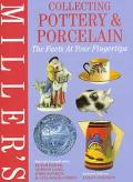 Collecting Pottery & Porcelain The Facts at Your Fingertips