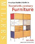 Miller's American Insider Guide to Twentieth-Century Furniture