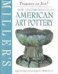 Miller's Treasure or Not? How to Compare & Value American Art Pottery