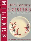 Miller's 20th Century Ceramics
