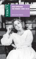 Lamda Solo Speeches For Women (1800-1914)