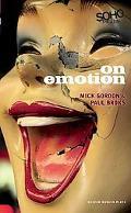 On Emotion (Oberon Modern Plays)