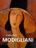 Amedeo Modigliani - Jane Rogoyska - Hardcover