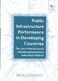 Public Infrastructure Performance in Developing Countries The Case of Electric Power and Tel...