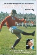 Barry John: The King - Barry John - Hardcover