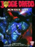 Judge Dredd Judgment Dayá