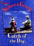 Wallace and Gromit Catch of the Day