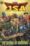 Justice Society of America: The Return of the Hawkman (JSA)