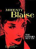 Modesty Blaise Bad Suki
