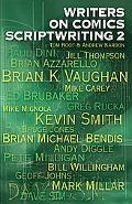 Writers on Comics Scriptwriting 2