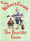 Wallace And Gromit The Bootiful Game