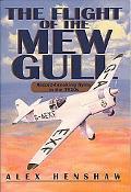 Flight of the Mew Gull