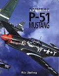 Combat Legend P-51 Mustang