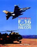 F-16 Fighting Falcon Combat Legends