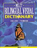 Milet Visual Dictionary English Turkish